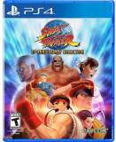 Подробнее о Street Fighter: 30th Anniversary Collection