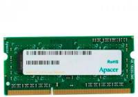 Подробнее о Apacer So-Dimm DDR4 4GB 2400MHz CL17 AS04GGB24CEWBGH