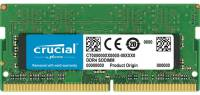 Подробнее о Crucial So-Dimm DDR4 4GB 2666MHz CL19 CT4G4SFS8266