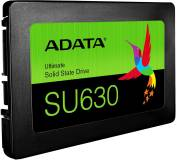 Подробнее о A-Data Ultimate SU630 480GB 3D NAND QLC ASU630SS-480GQ-R