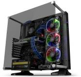 Подробнее о Thermaltake Core P3 TG Black CA-1G4-00M1WN-06