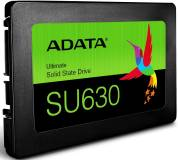 Подробнее о A-Data SU630 240GB 3D QLC ASU630SS-240GQ-R