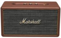 Подробнее о Marshall Louder Speaker Stanmore Brown 4090931