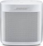 Подробнее о BOSE SoundLink color II  polar white