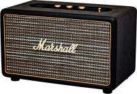 Подробнее о Marshall Loud Speaker Acton Bluetooth Black 4091800