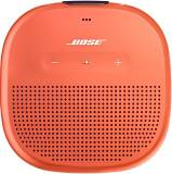 Подробнее о BOSE SoundLink Micro (orange)