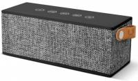 Подробнее о Fresh N Rebel Rockbox Brick Fabriq Edition Bluetooth Speaker Concrete 1RB3000CC