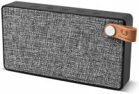 Подробнее о Fresh N Rebel Rockbox Slice Fabriq Edition Bluetooth Speaker Concrete 1RB2500CC