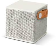Подробнее о Fresh N Rebel Rockbox Cube Fabriq Edition Bluetooth Speaker Cloud 1RB1000CL