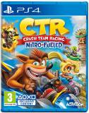 Подробнее о Crash Team Racing Nitro-Fueled