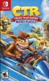 Подробнее о Switch Crash Team Racing