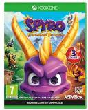 Подробнее о Xbox One Spyro Reignited Trilogy