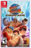 Подробнее о NS Street Fighters 30th Anniversary Collection (ENG)