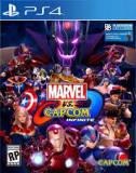 Подробнее о PS4 Marvel VS. Capcom: Infinity (RUS SUB)