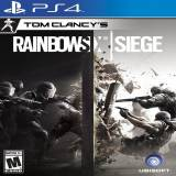 Подробнее о PS4 Tom Clancys Rainbow Six: Siege (RUS)