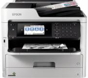 Подробнее о Epson WorkForce Pro WF-M5799DWF C11CG04401