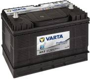 Подробнее о Varta Black Promotive Heavy Duty (H17) 105Ah-12v 605102080A742