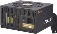 Подробнее о Seasonic FOCUS 650 Gold SSR-650FM