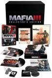 Подробнее о Mafia 3 collector edition