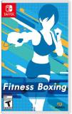 Подробнее о Fitness Boxing Nintendo Switch