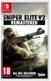 Подробнее о Sniper Elite V2 Remastered (Switch)