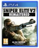 Подробнее о Sniper Elite V2 Remastered