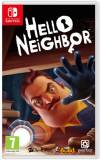 Подробнее о Hello Neighbor (Switch)