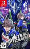 Подробнее о Astral Chain Nintendo Switch