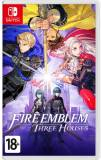 Подробнее о Fire Emblem Three Houses Nintendo Switch (английская версия)