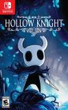 Подробнее о Hollow Knight Nintendo Switch
