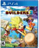 Подробнее о DRAGON QUEST BUILDERS 2