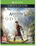 Подробнее о Assassins Creed Odyssey. Omega Edition Xbox One