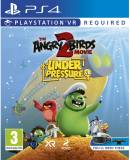 Подробнее о The Angry Birds Movie 2 VR: Under Pressure PS4