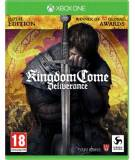Подробнее о Kingdom Come Deliverance Royal Edition XBox One
