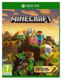 Подробнее о Minecraft Master Collection XBox One