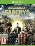 Подробнее о Far Cry 5 Gold Edition XBox One