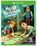Подробнее о Hello Neighbor Hide and Seek XBox One