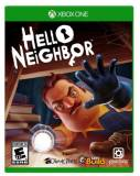Подробнее о Hello Neighbor XBox One