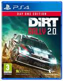 Подробнее о DiRT Rally 2.0 Day One Edition PS4