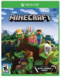 Подробнее о Minecraft Explorers Pack  XBox One
