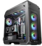 Подробнее о Thermaltake View 71 Tempered Glass (CA-1I7-00F1WN-03) ARGB Edition