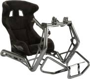 Подробнее о Playseat Sensation Pro Metallic RSP.00102