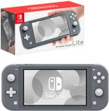 Подробнее о NINTENDO Switch Lite Grey