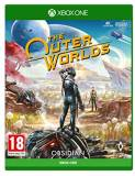 Подробнее о Xbox One The Outer Worlds