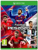 Подробнее о GAME PRO EVOLUTION SOCCER 2020