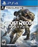 Подробнее о Tom Clancys Ghost Recon Breakpoint PS4