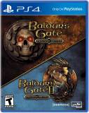 Подробнее о Baldurs Gate Baldurs Gate II: Enhanced Edition PS4