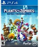 Подробнее о GAME PLANTS VS ZOMBIES:Battle For Neighborville PS4 UA