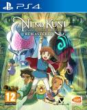 Подробнее о Ni no Kuni: Wrath of the White Witch Remastered PS4