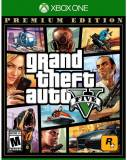 Подробнее о GAME GTA5 Premium Edition XBOX ONE